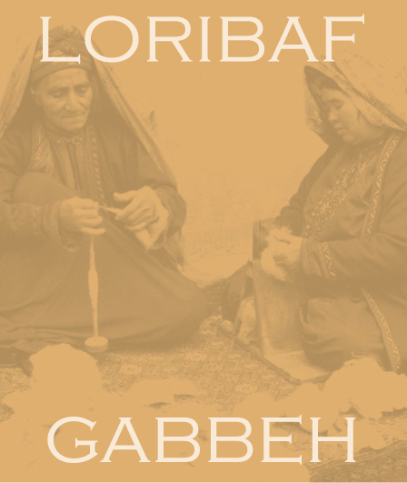 Collection Gabbeh Loribaf